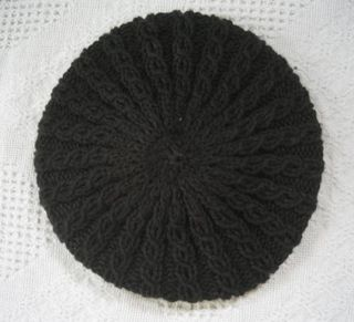 Slouch hat 1