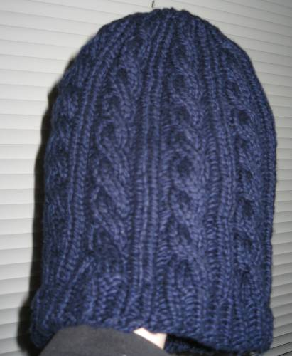Basic Cable Hat
