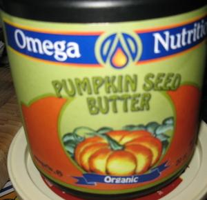 Pumpkinseed_butter